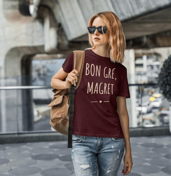 T-shirt Périgord Dordogne idée cadeau