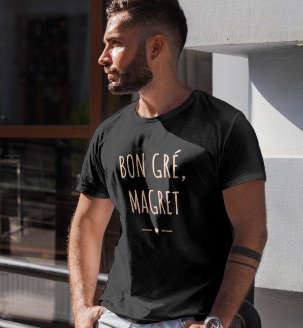 T-shirt Dordogne Périgord idée cadeau